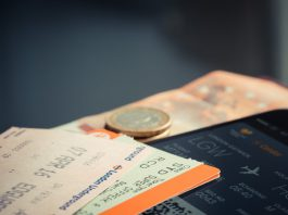 5 Tips to Find a Cheap Flight