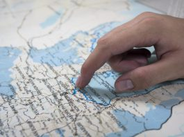 Find a travel destination for your next vacation
