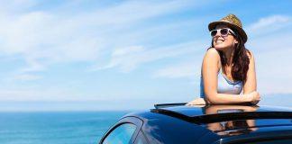 car rentals in a trip