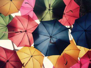 should i bring an umbrella