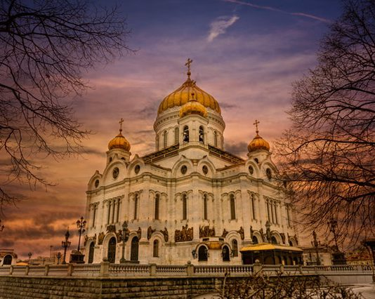 The Ultimate Guide to Visit Russia 2018