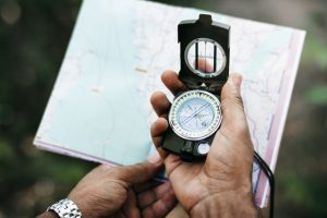 Overly Ambitious Mileage Plan by the Budget Backpackers