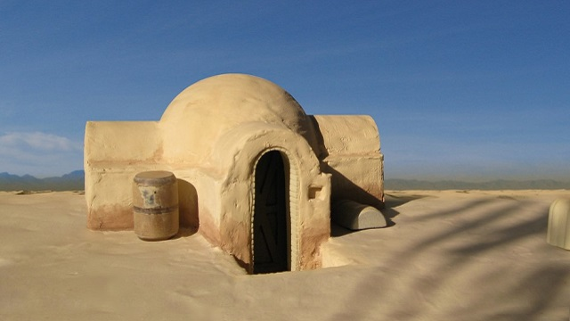 lars-homestead-home of-luke-skywalker