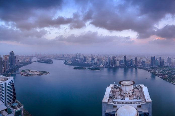 Top 7 UAE Tourist Attractions