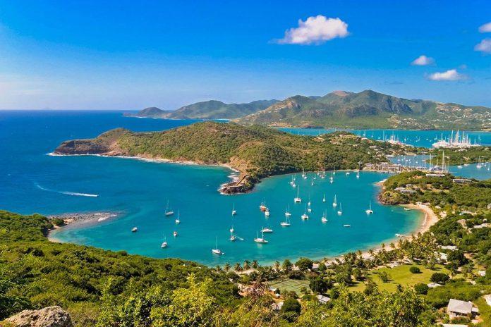 Antigua and Barbuda Citizenship Special