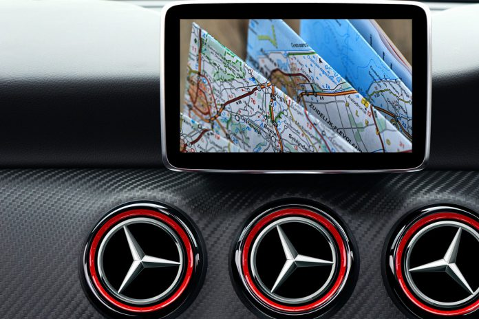 Hitting Road for Holidays GPS System