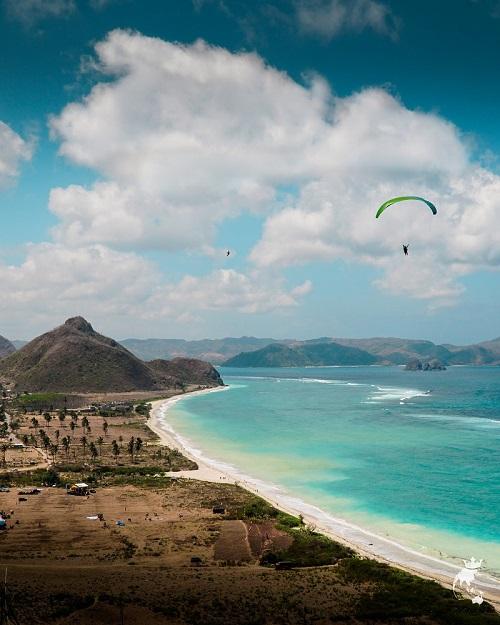Lombok-Island-Paragliding-Torok