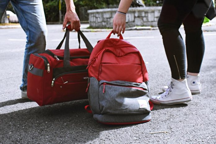 Top Carry on Duffel Bag for Sport & Travel