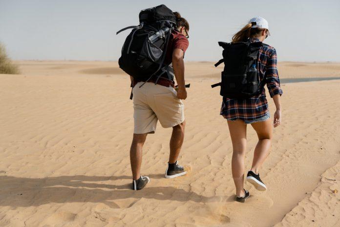 Top Things to do When Backpacking Dubai